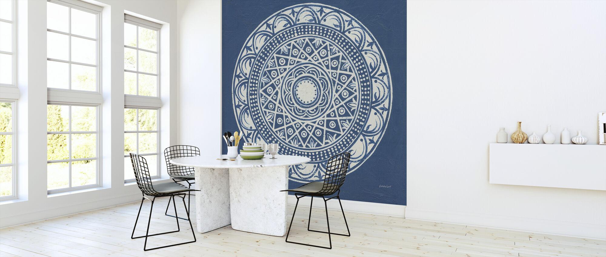 Seville Mandala III - Wallpaper - Kitchen