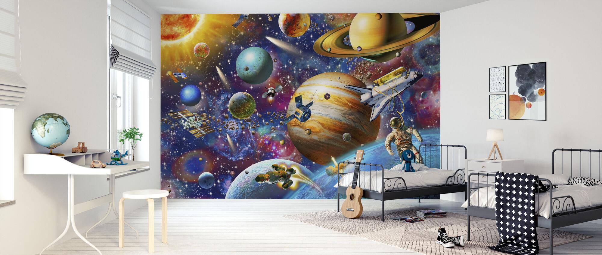 solar system odyssey - photo #13