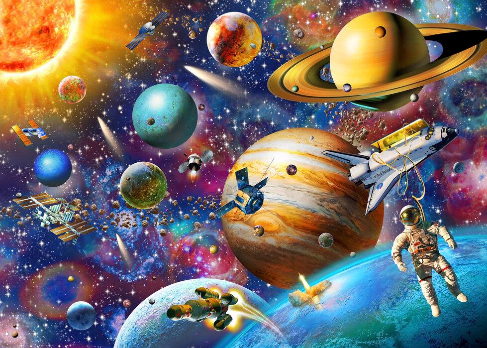 solar system odyssey - photo #8