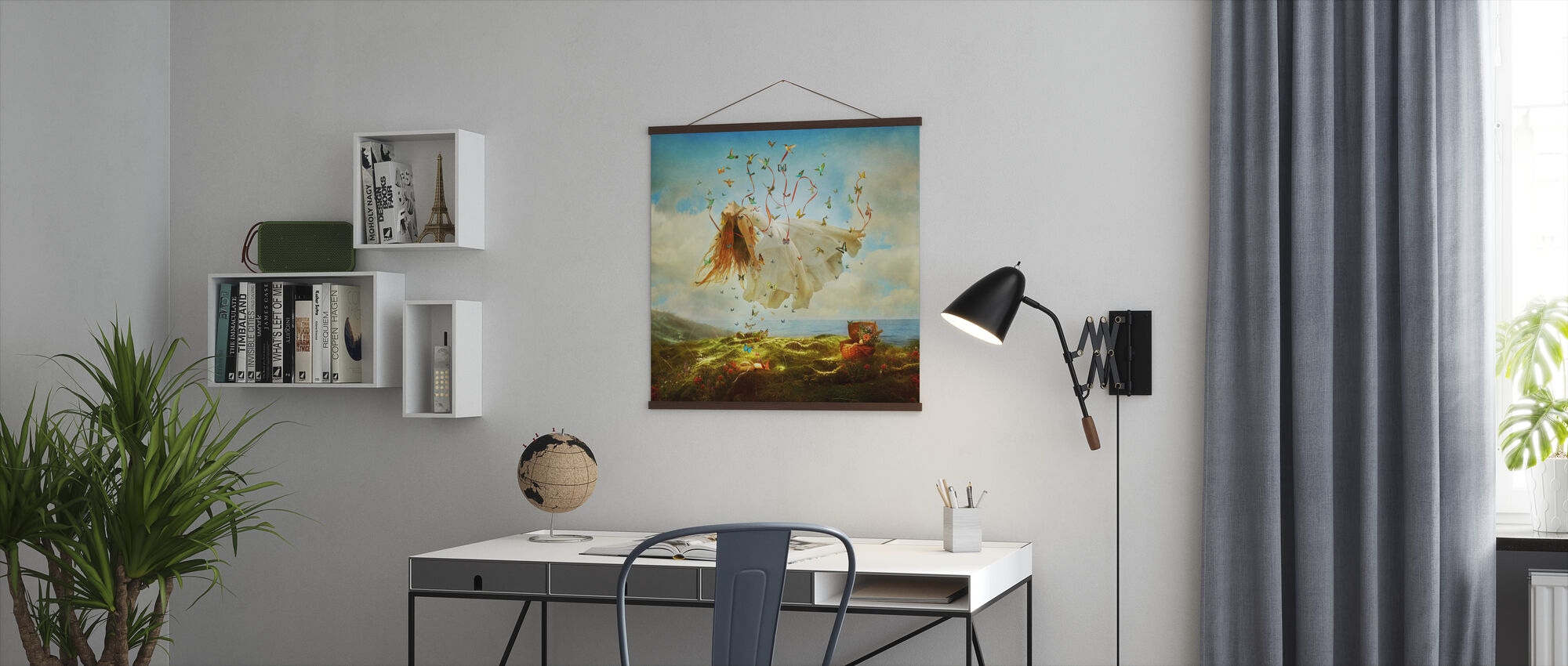 Daydreams - Poster - Office