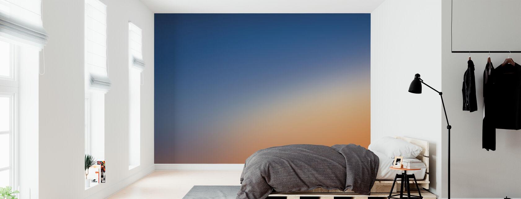 Miami Sonnenuntergang - Tapete - Schlafzimmer