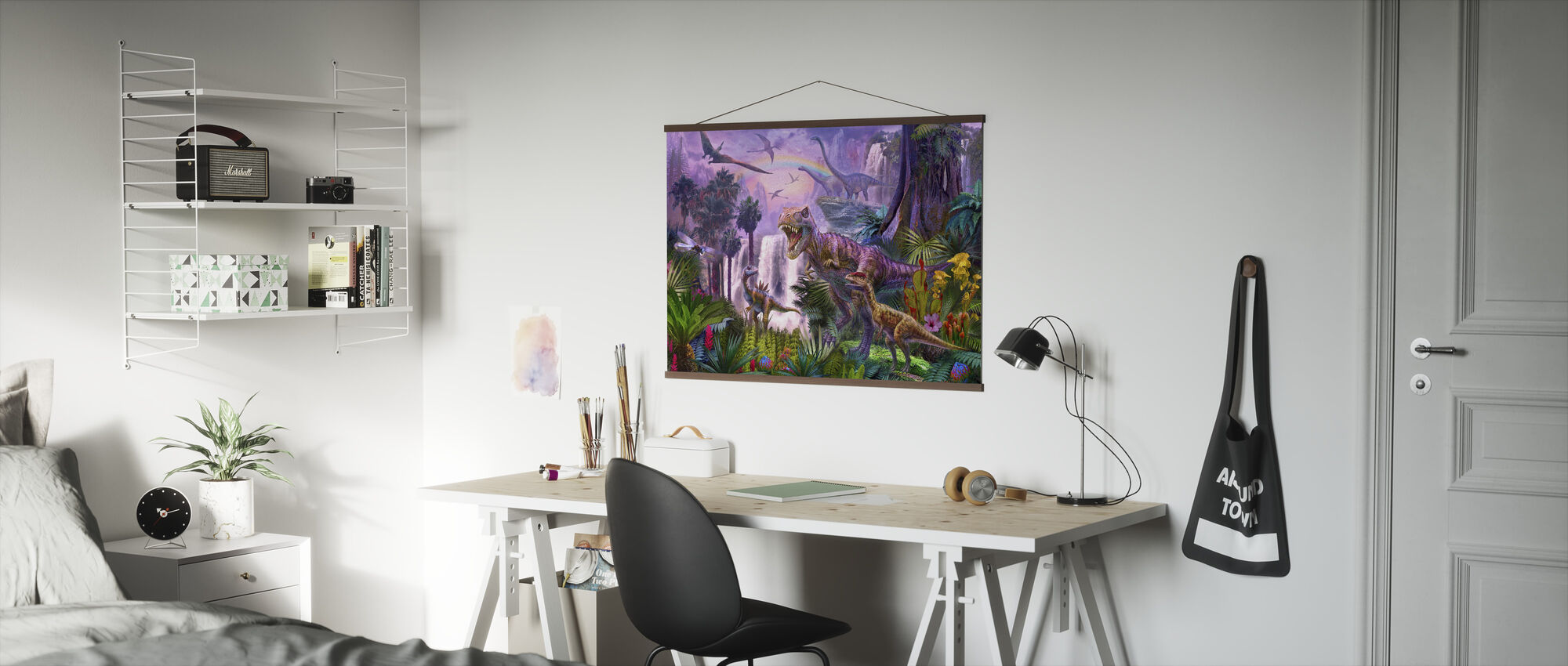 Paradise - Poster - Office