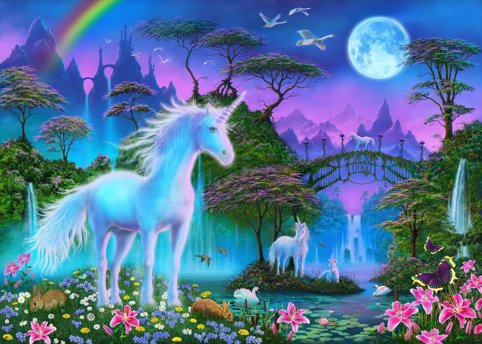 bridge unicorns