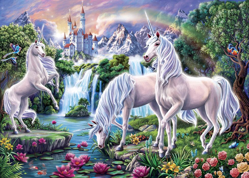 Unicorn Bilder