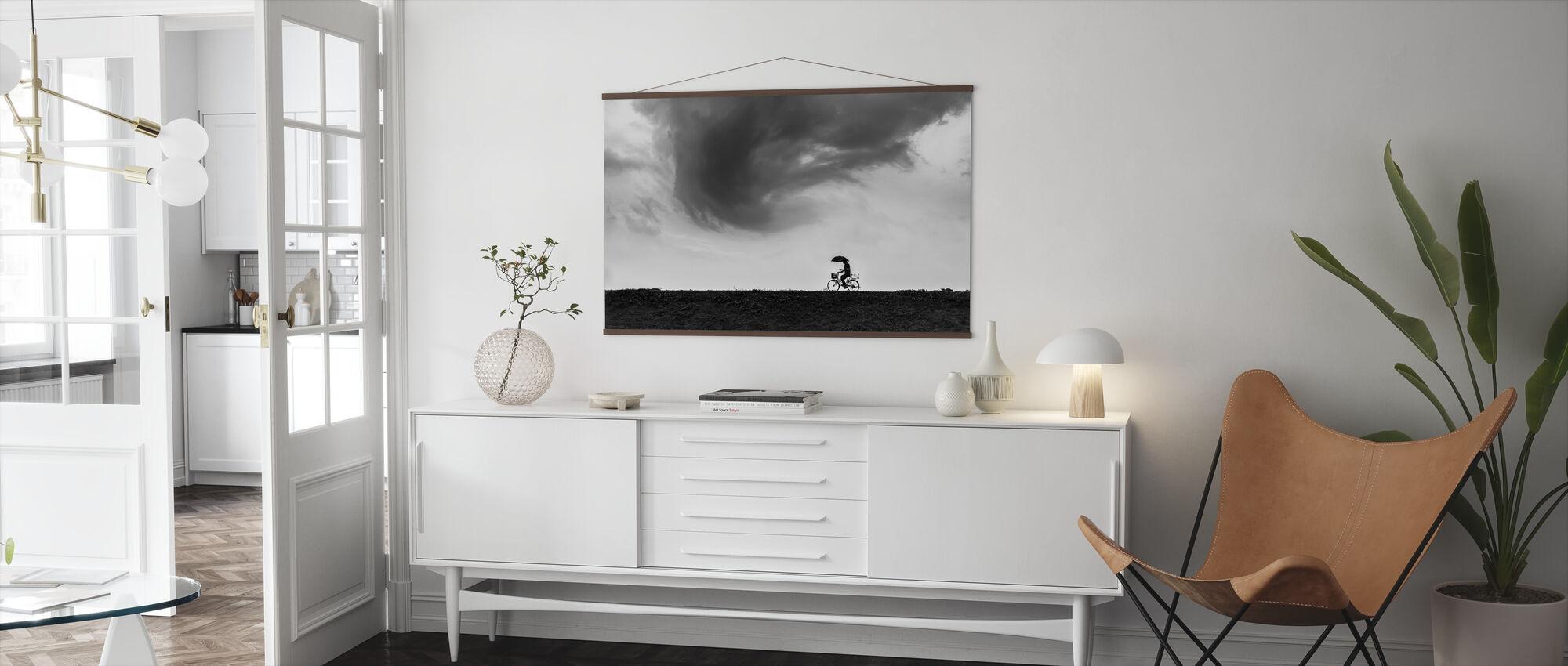 Stormbringer - Poster - Living Room