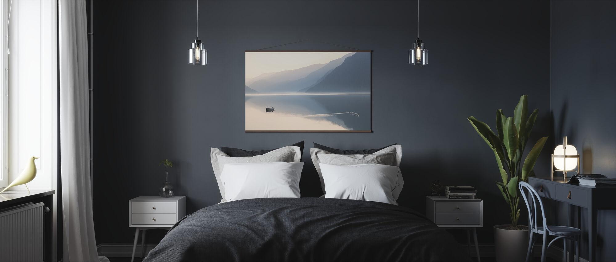 Still Evening - Poster - Bedroom