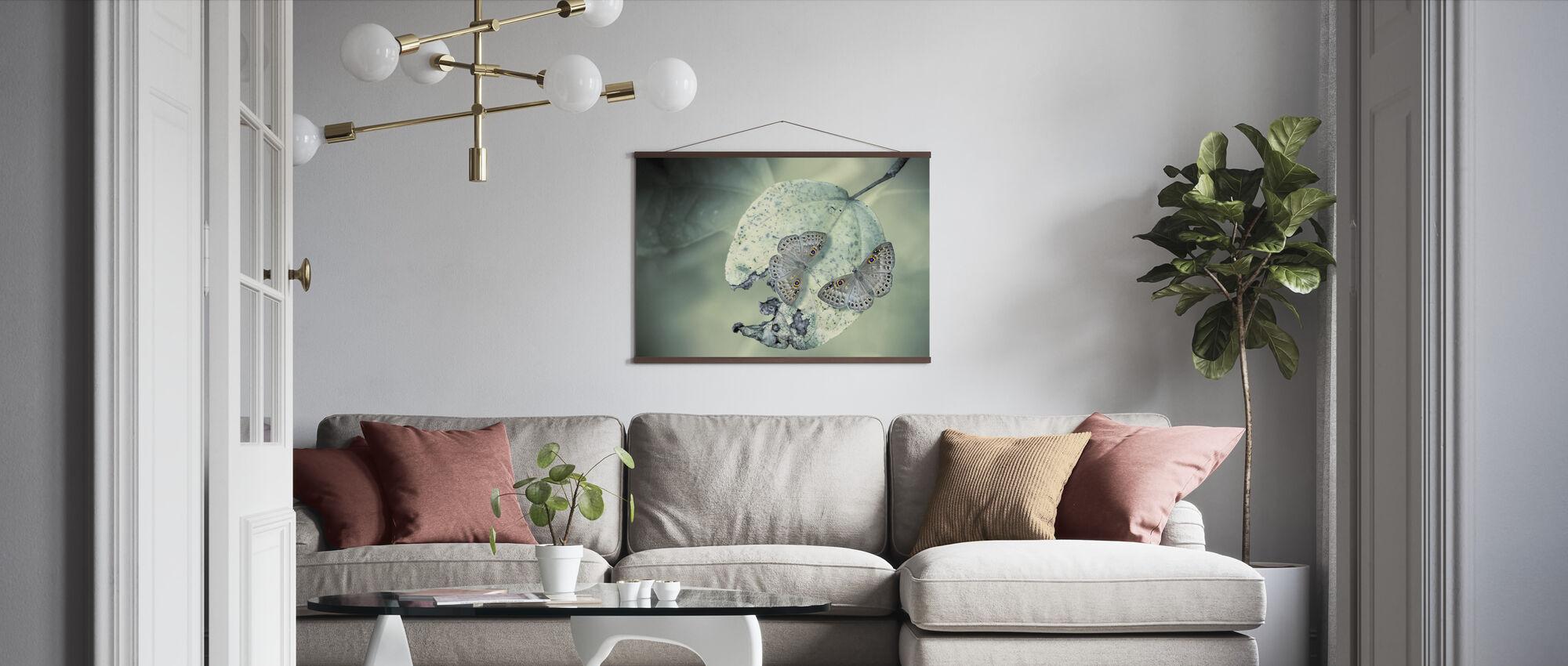 Duet - Poster - Living Room