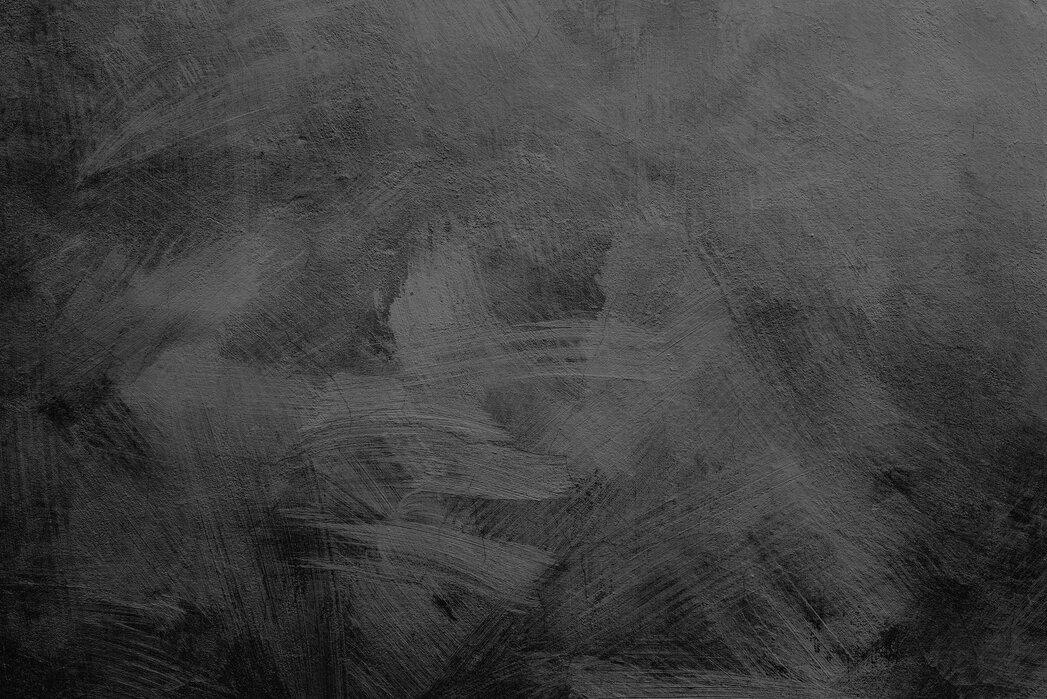 Black Stone Texture Affordable Wall Mural Photowall