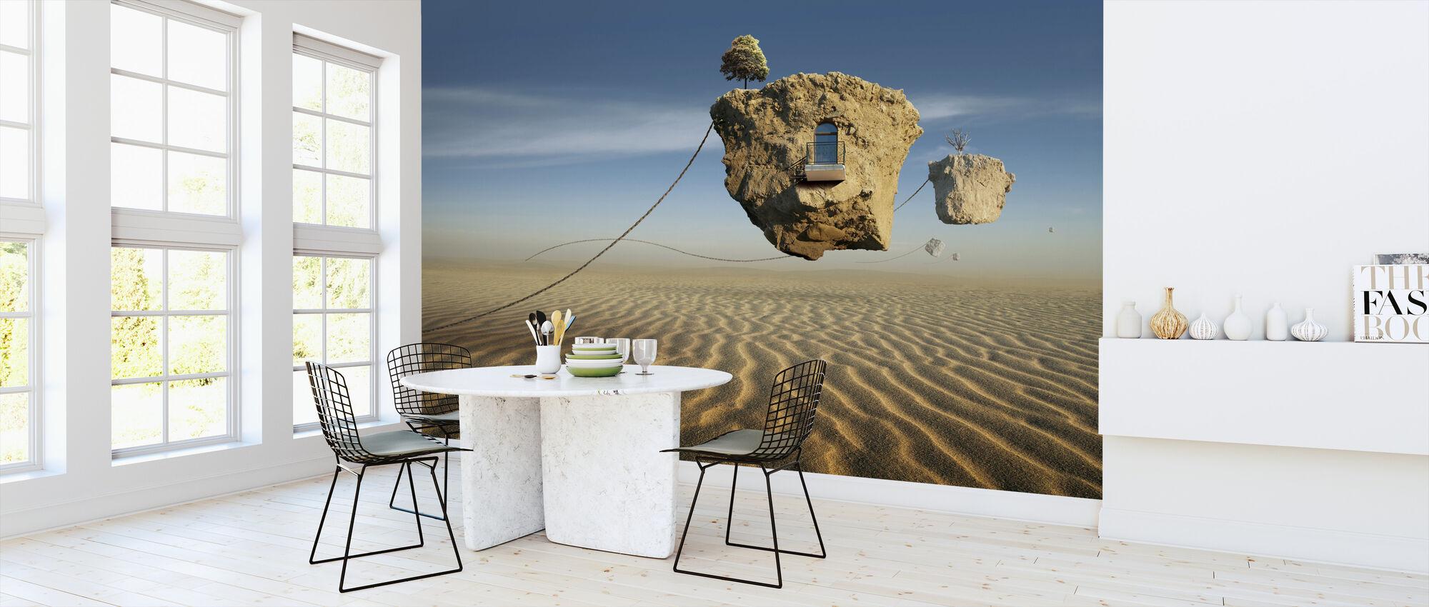 Float - Wallpaper - Kitchen