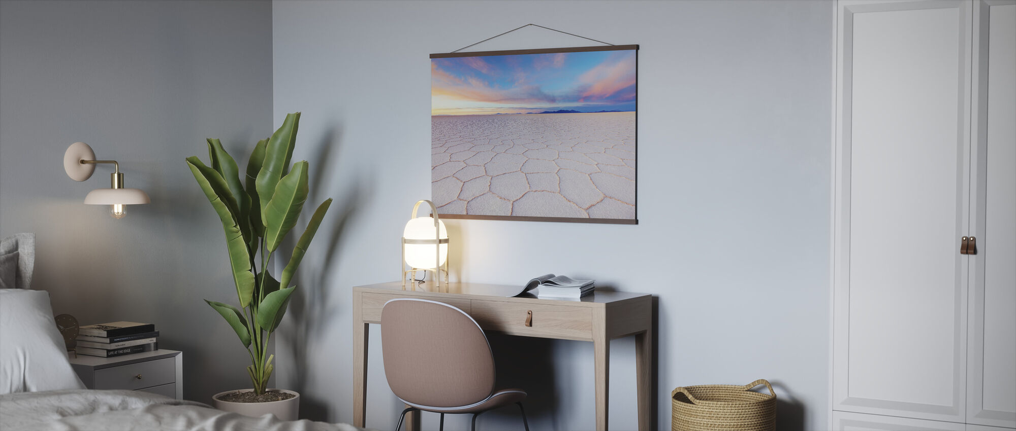 Tenderness - Poster - Office