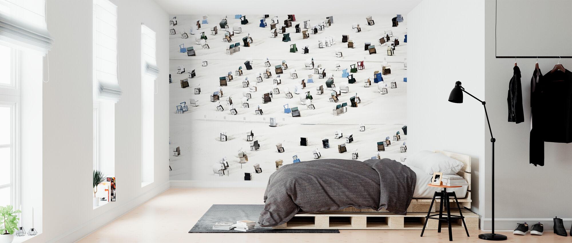 Germany Vacation - Wallpaper - Bedroom