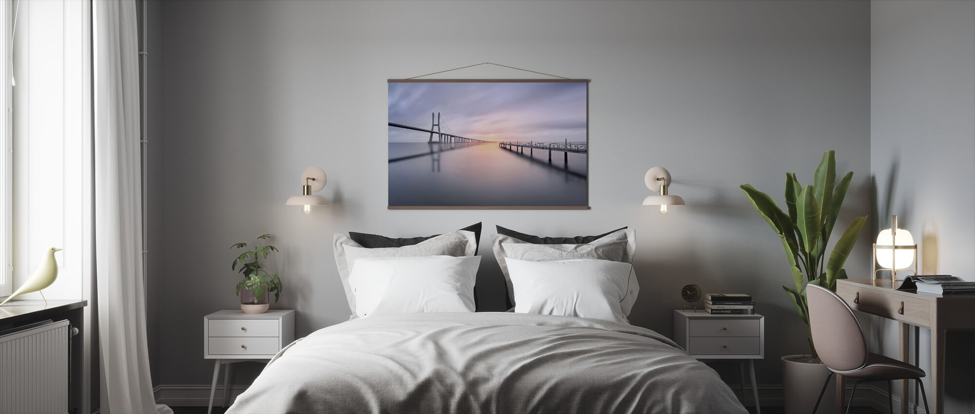 Vasco de Gama - Poster - Bedroom