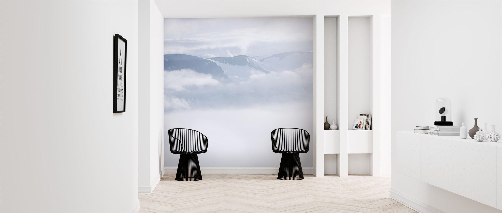Dalsnibba Geiranger - Tapet - Hall