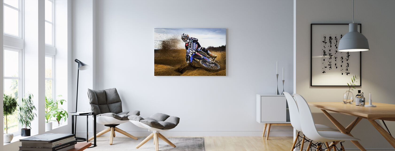 Motocrosskuskit