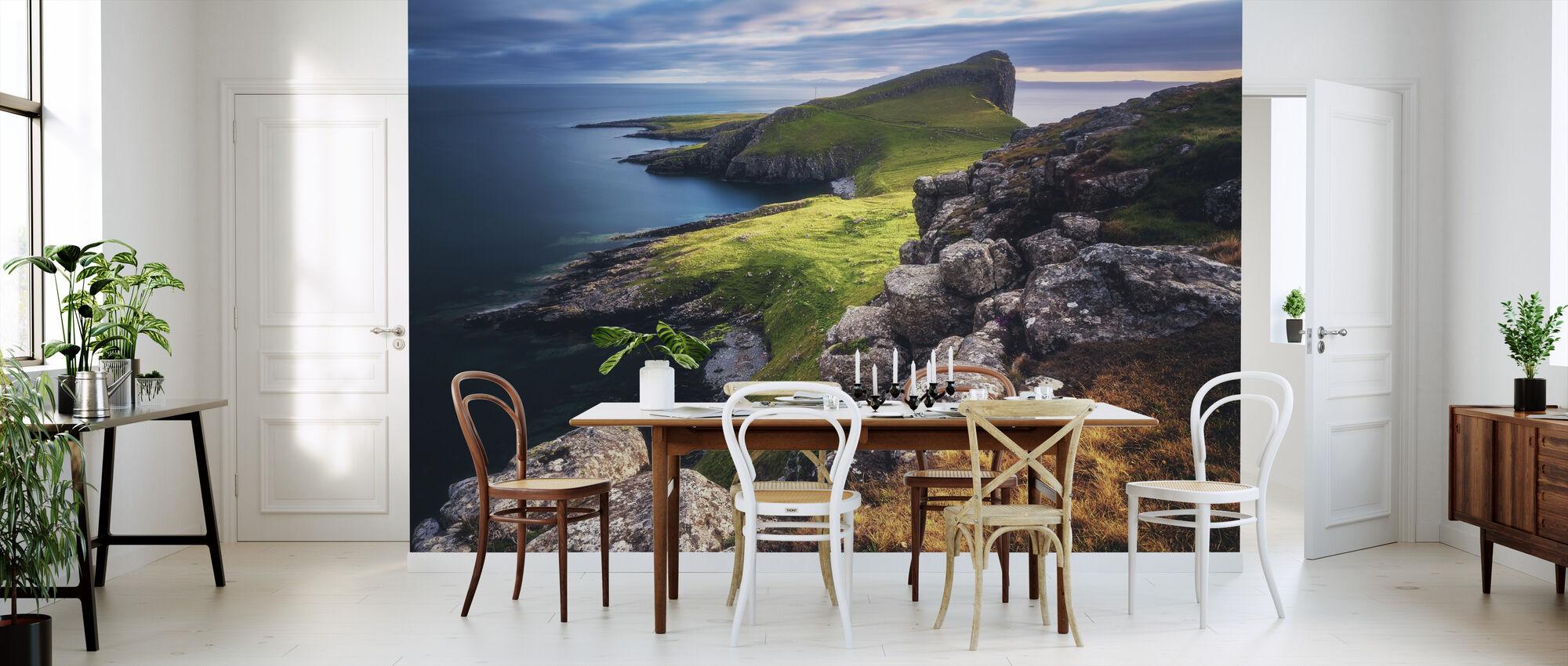 Scotland - Neist Point - Wallpaper - Kitchen