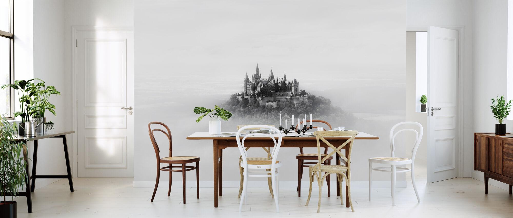 Hohenzollern - Wallpaper - Kitchen