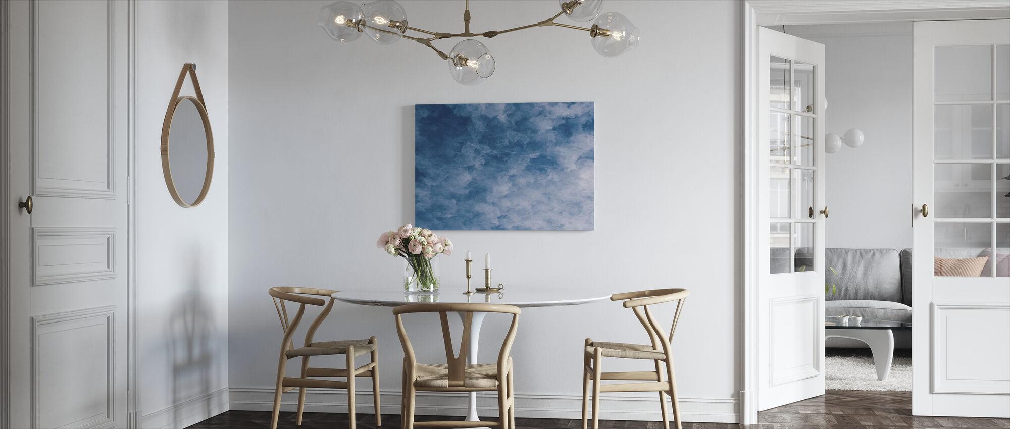 Feels Like Summer - Canvas print - Kitchen