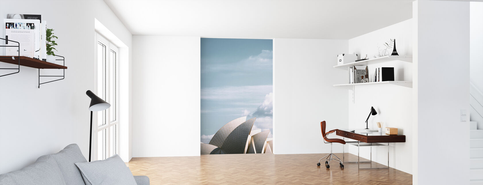 Sydney Opera House - Wallpaper - Office
