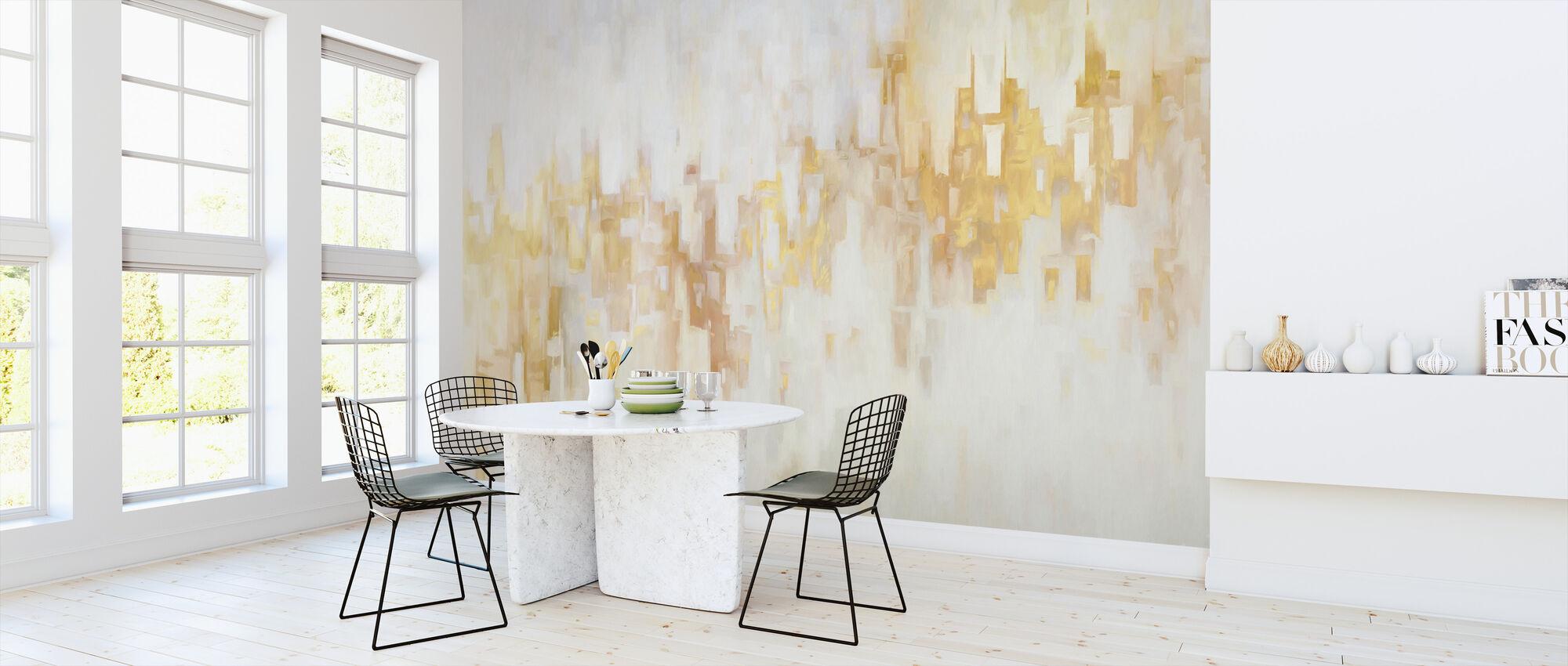 Evening Light II - Wallpaper - Kitchen