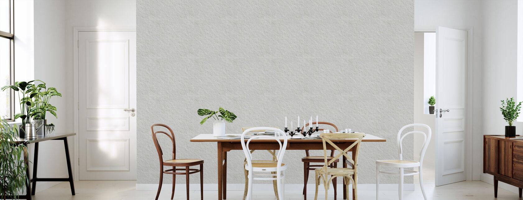 Smoth Stone Texture - Wallpaper - Kitchen
