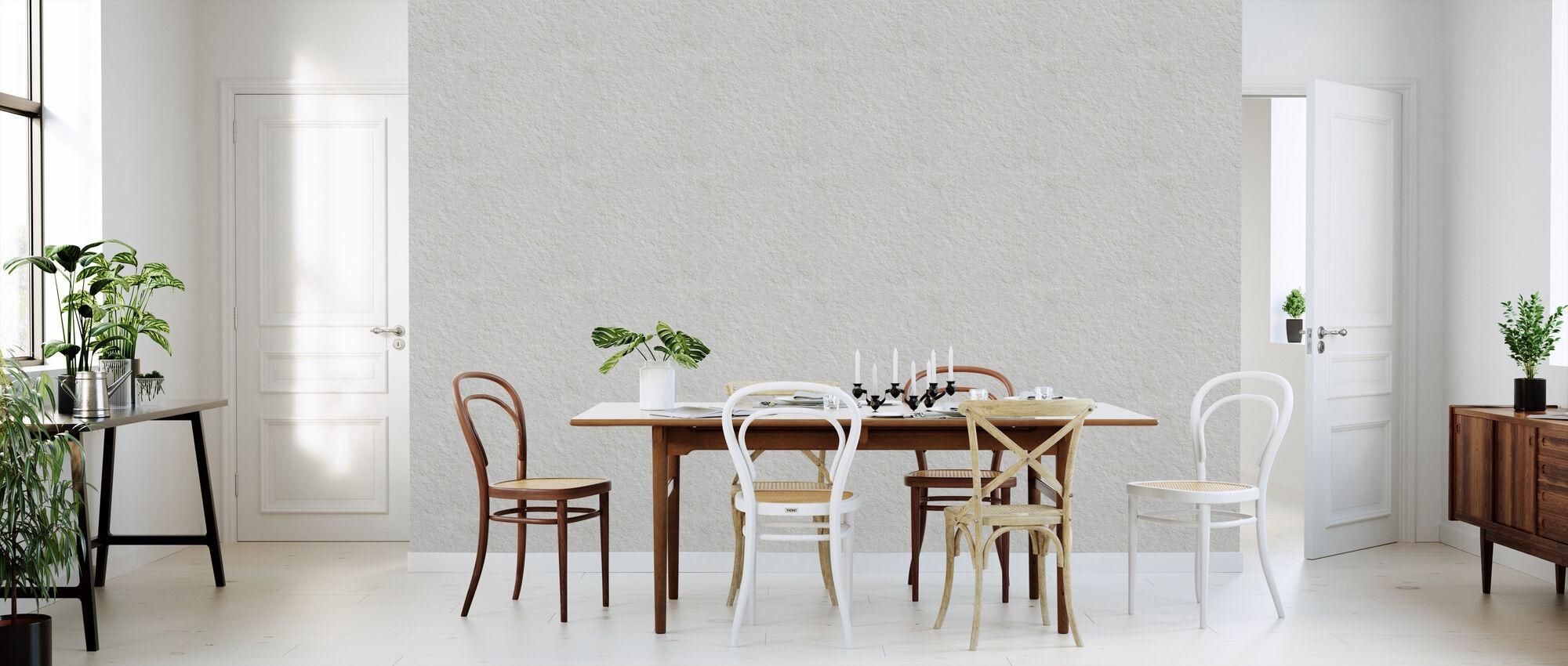 Smoth Steen Textuur - Behang - Keuken