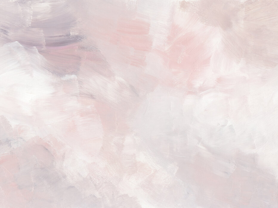 Blush Pink High Quality Wall Murals With Free Us Delivery Photowall