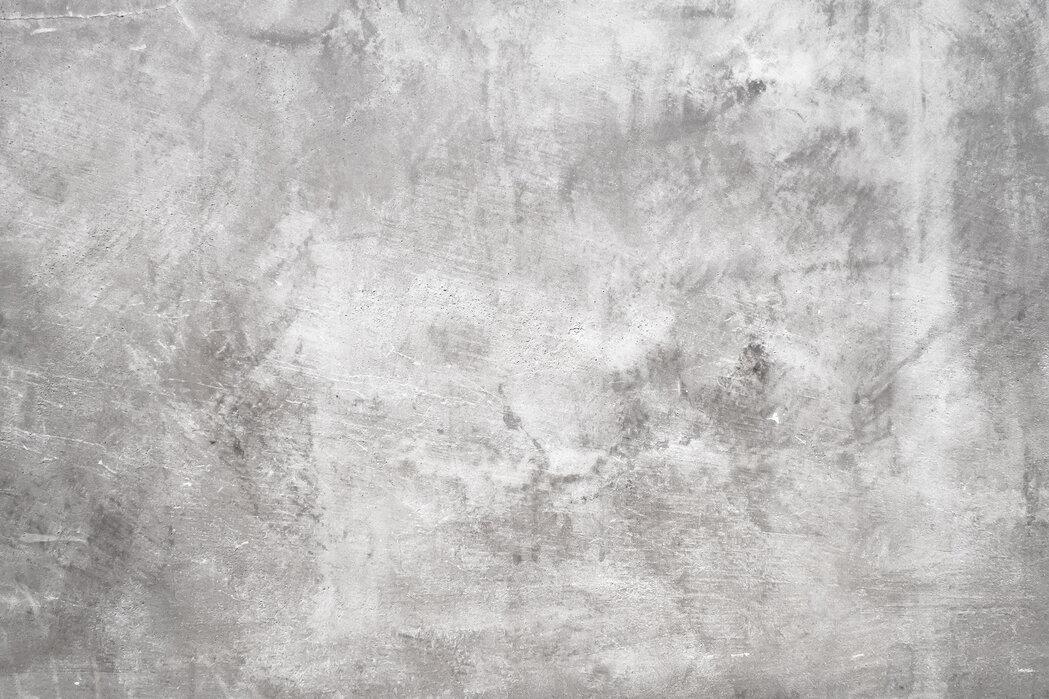 tapetsera på betongvägg