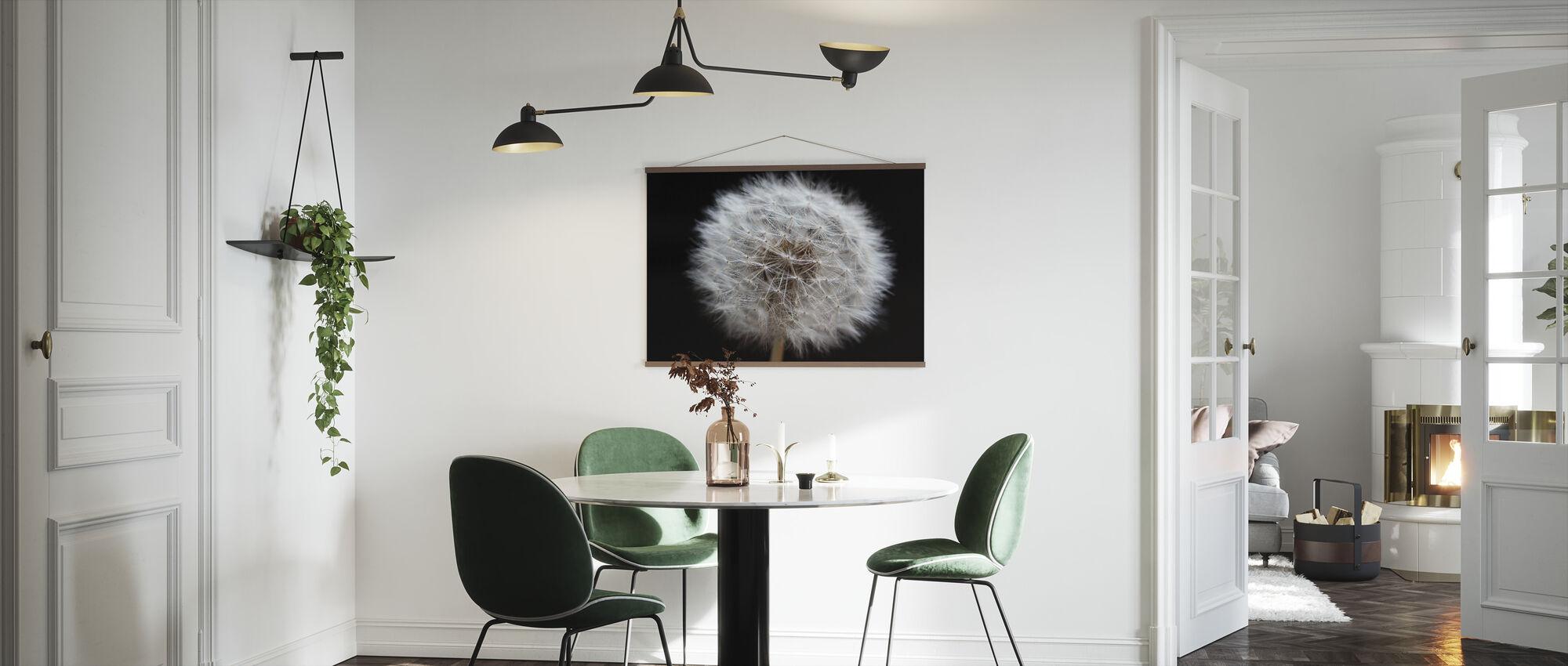 Dandelion - Poster - Kitchen