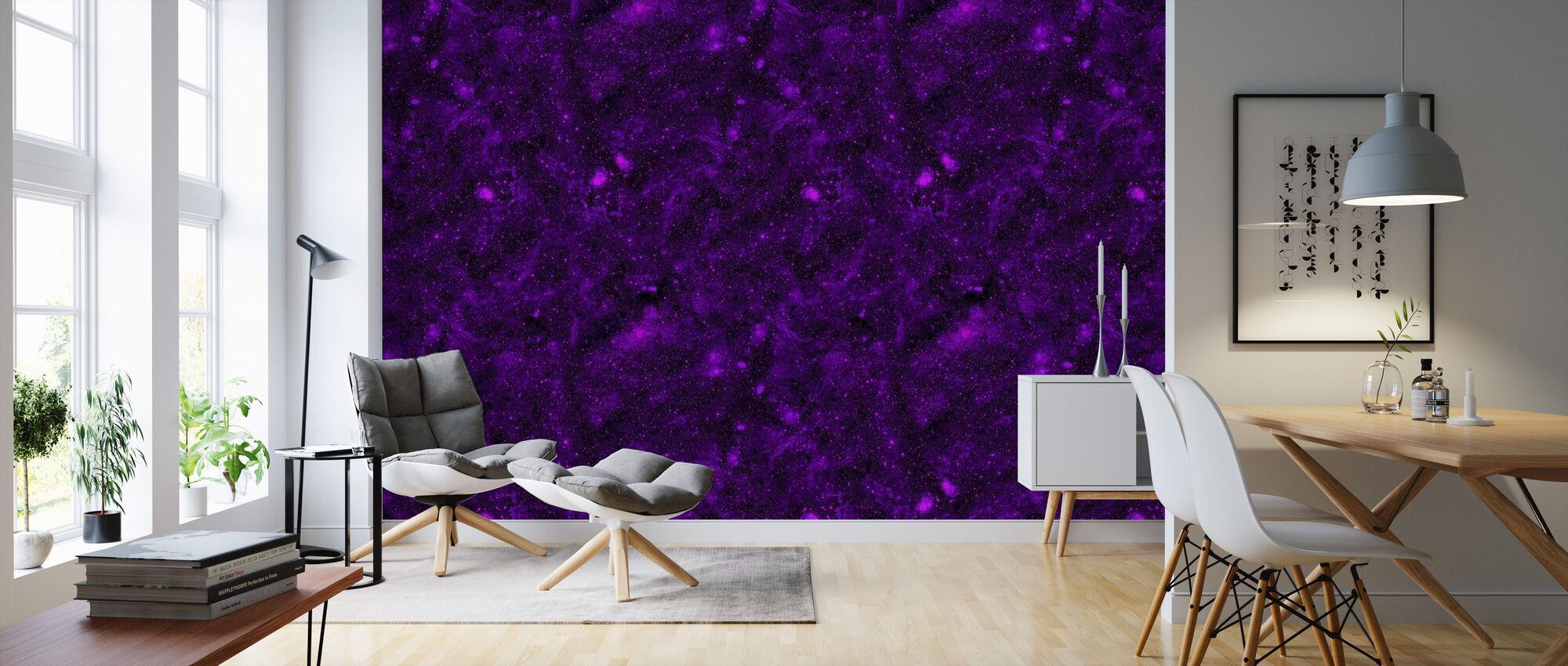 Dragoon - Wallpaper - Living Room