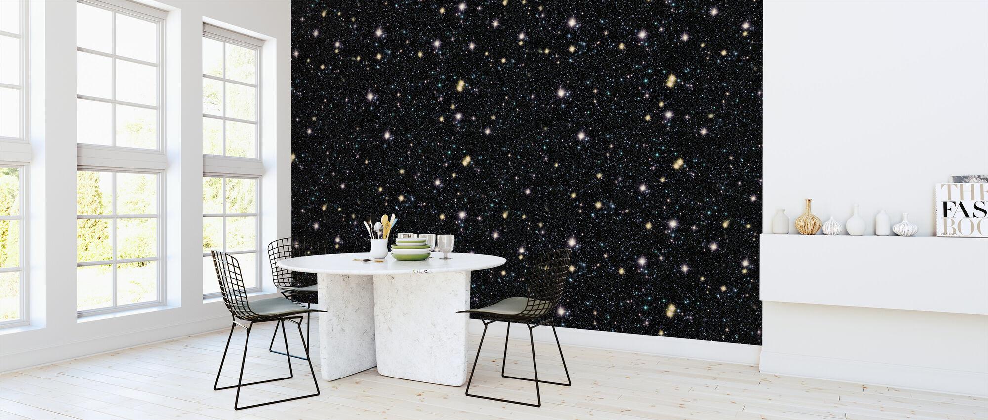 Gazer - Wallpaper - Kitchen