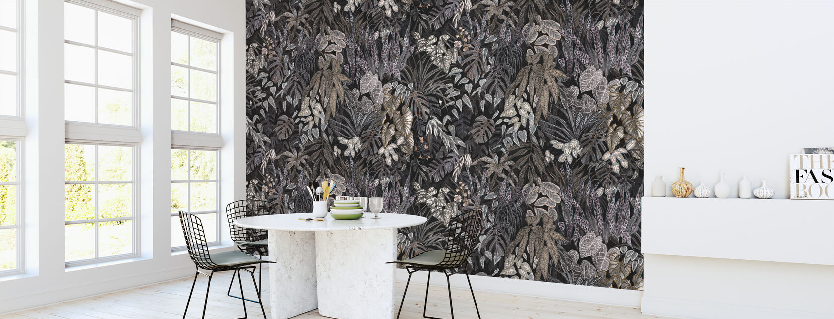 WALLPAPER IN UNIQUE DESIGNS