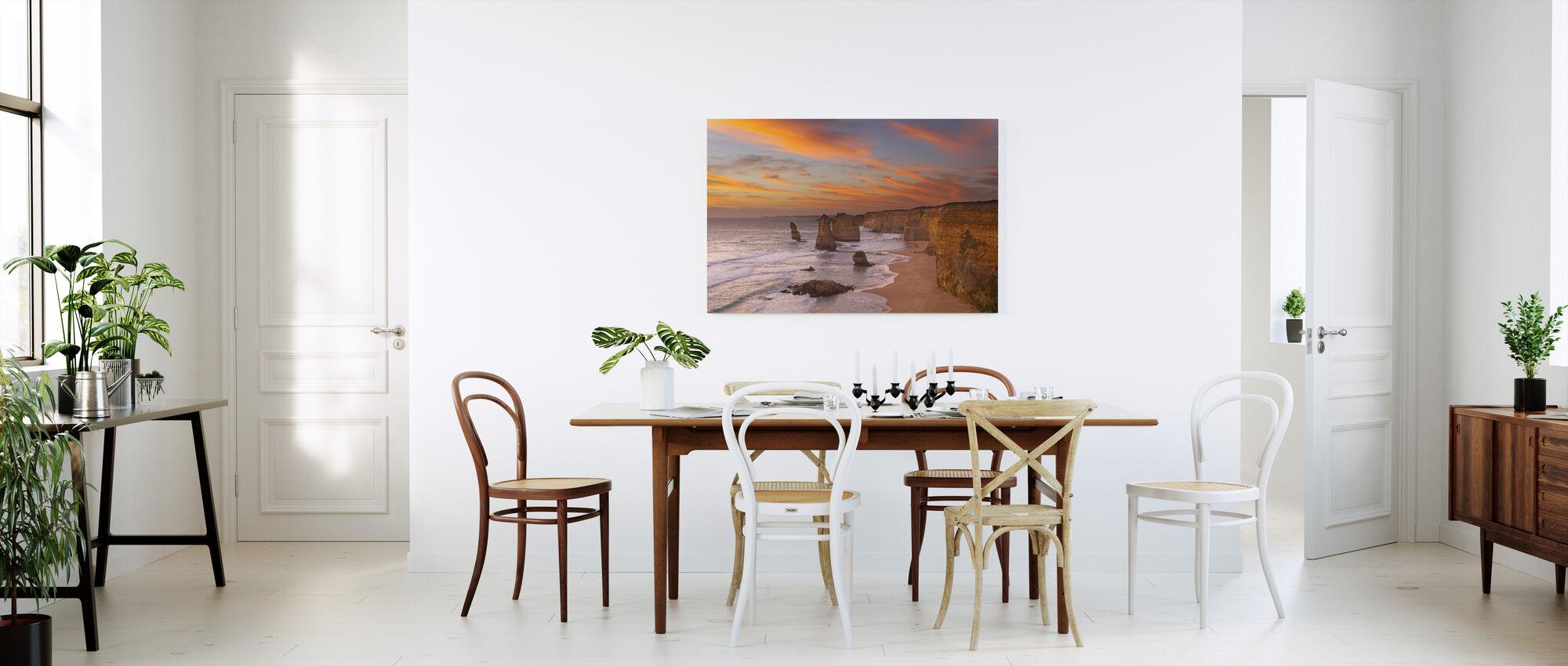 Twelve Apostles - Canvas print - Kitchen