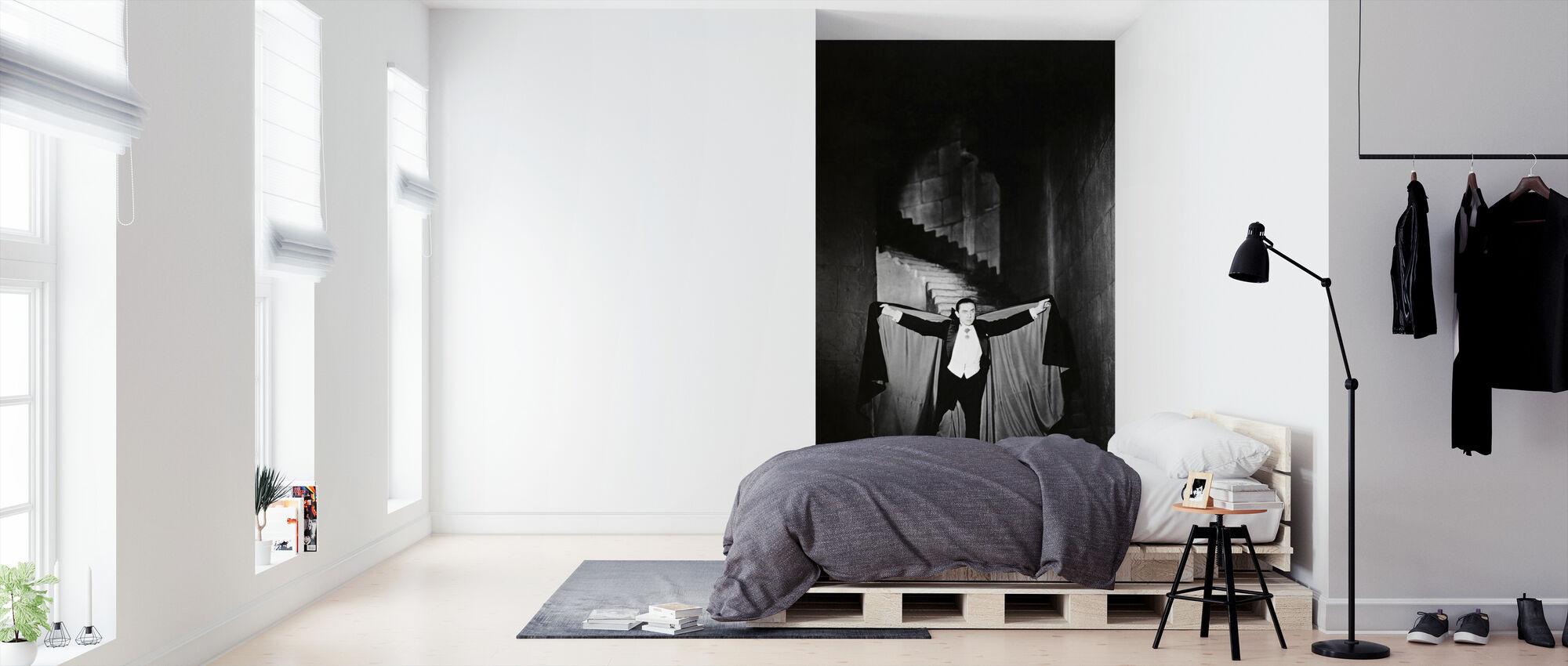 Bela Lugosi in Dracula - Wallpaper - Bedroom