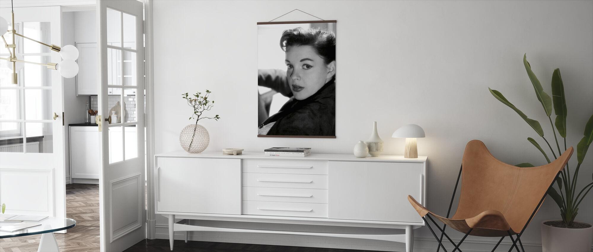 Judy Garland - Poster - Living Room