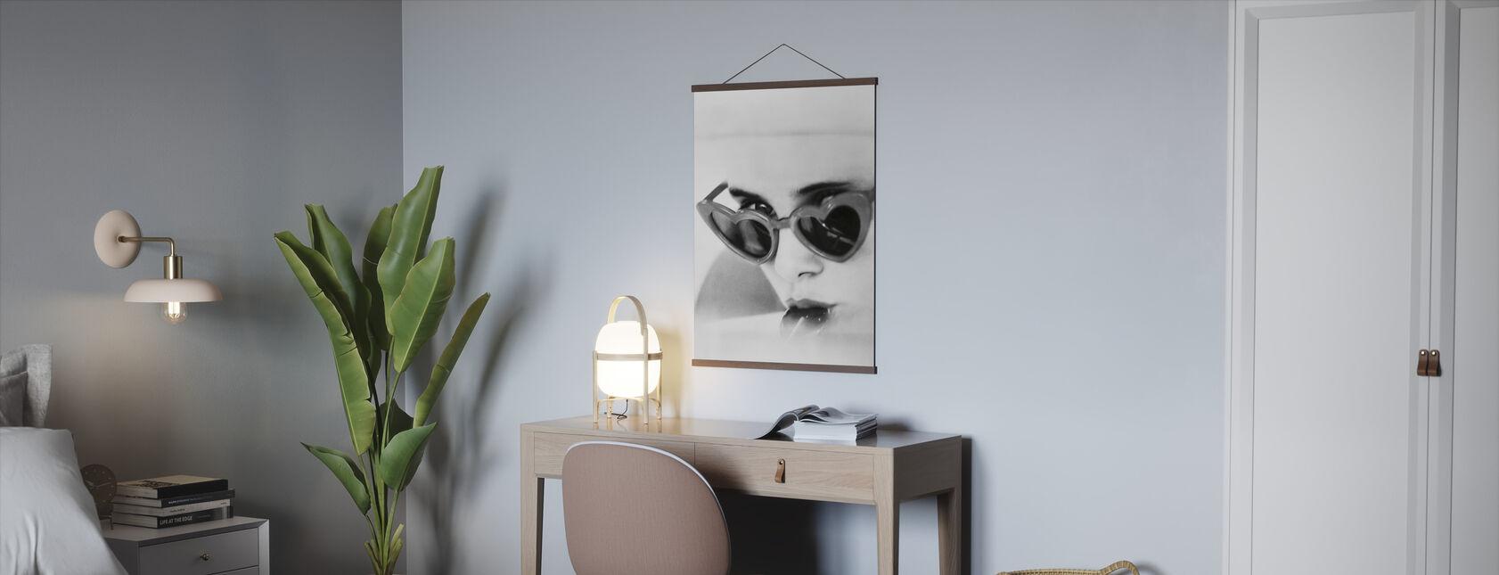 Sue Lyon in Lolita - Poster - Office