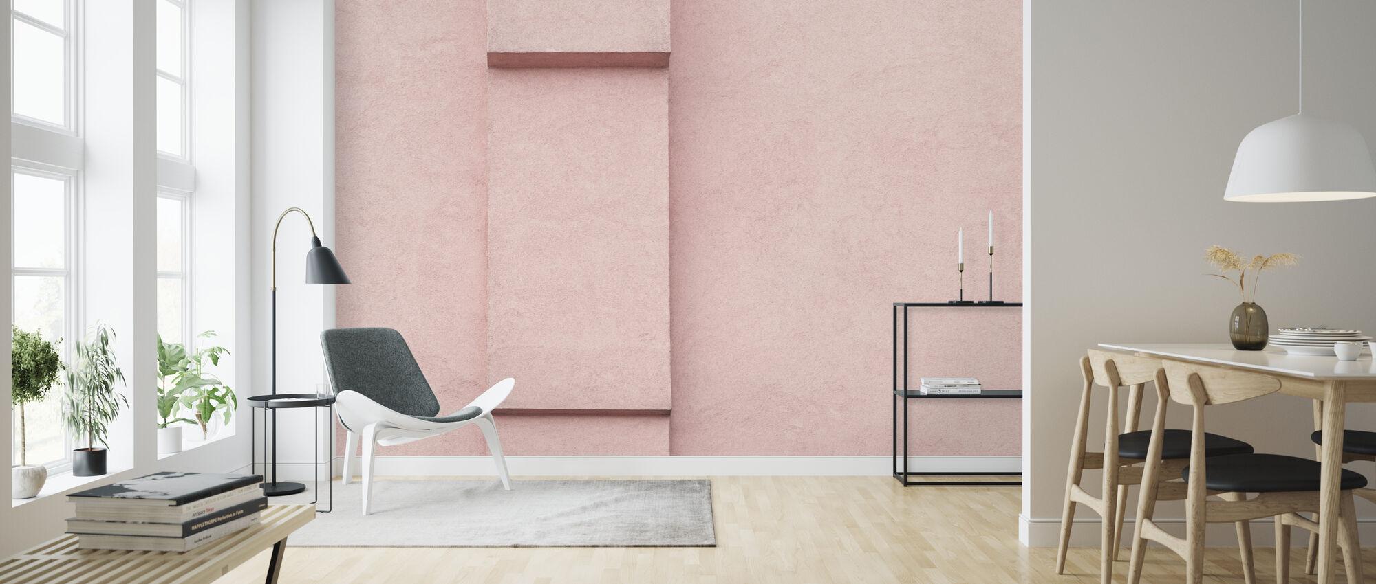 Levende vegg - Tapet - Stue