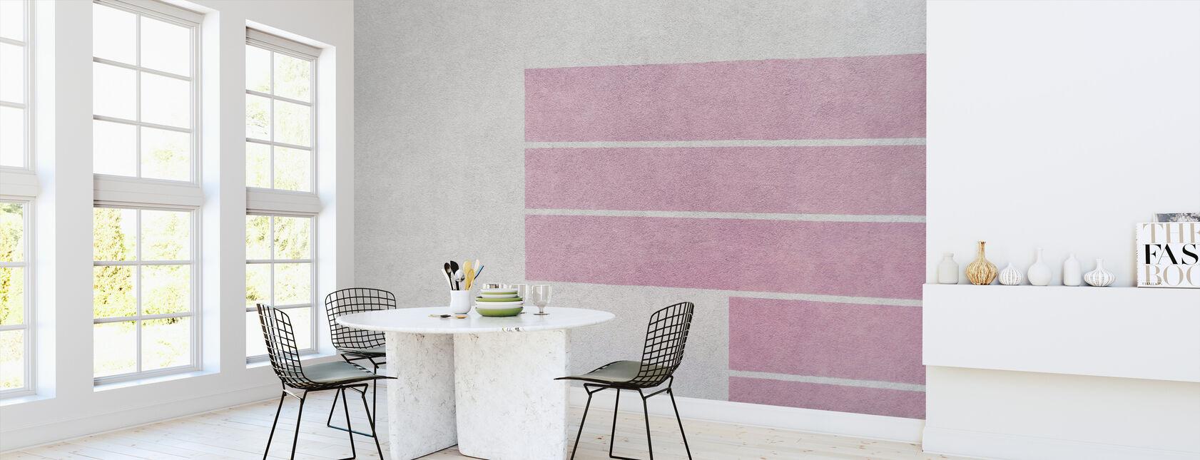Wall Art Texture - Wallpaper - Kitchen
