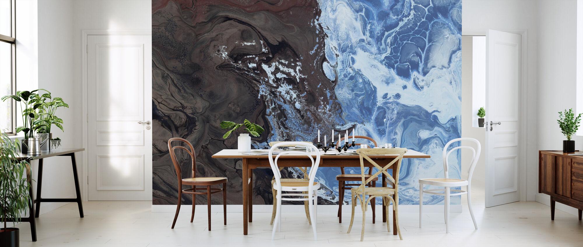 Art Texture - Wallpaper - Kitchen