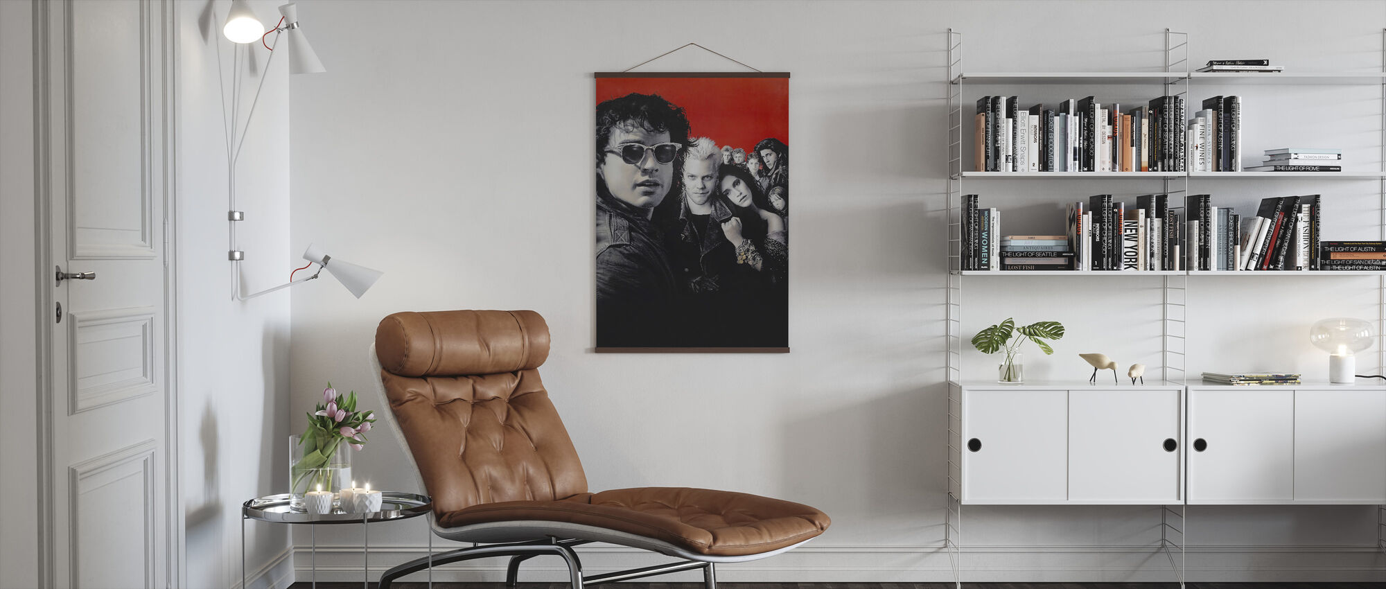 Lost Boys - Poster - Living Room
