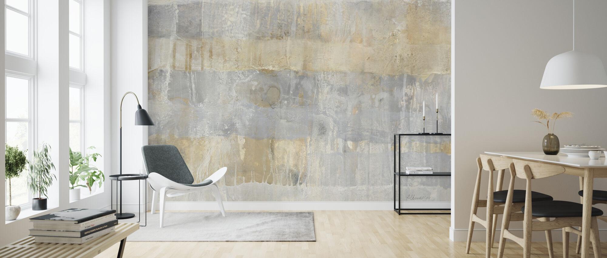 Climbing Up - Wallpaper - Living Room