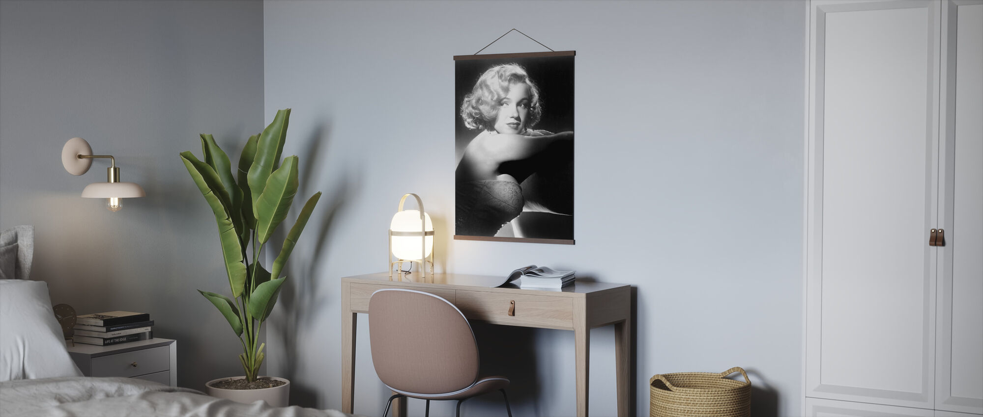 All About Eve - Poster - Office