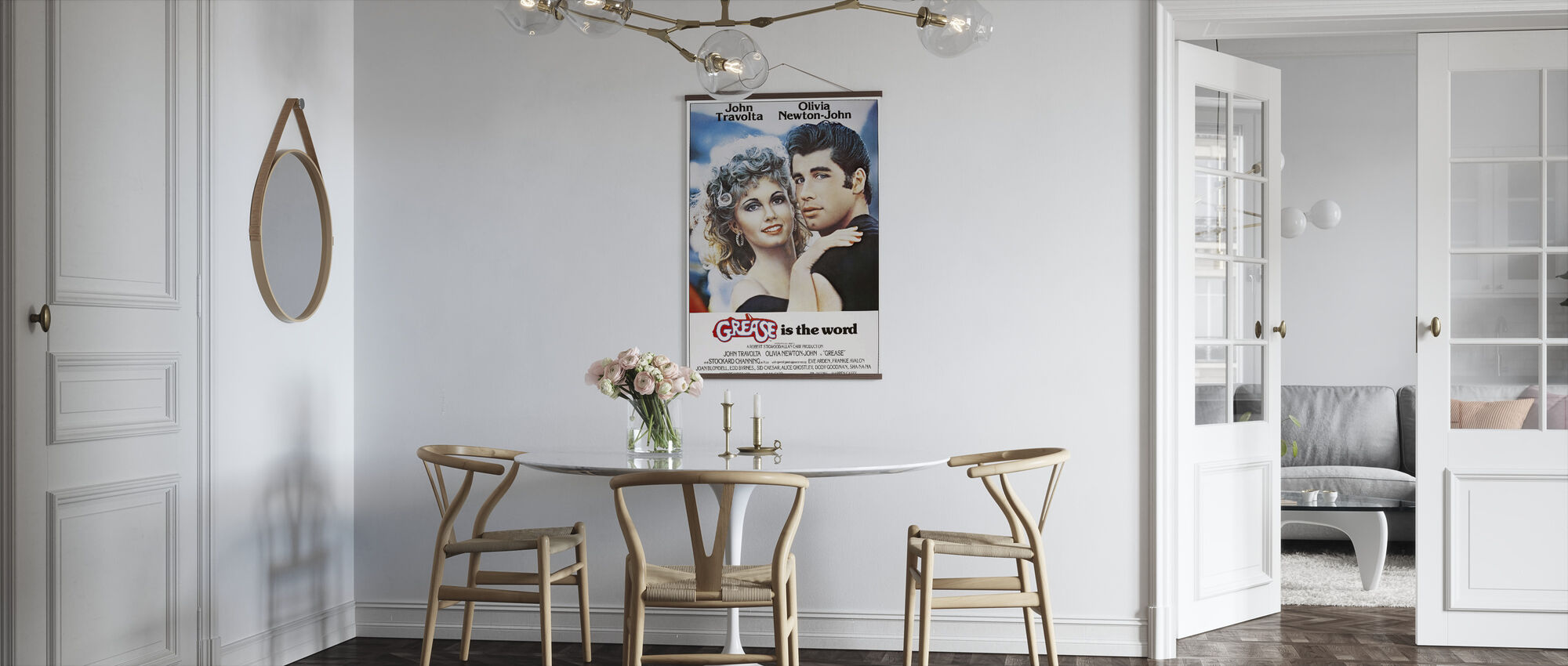 Grease II - Poster - Kitchen