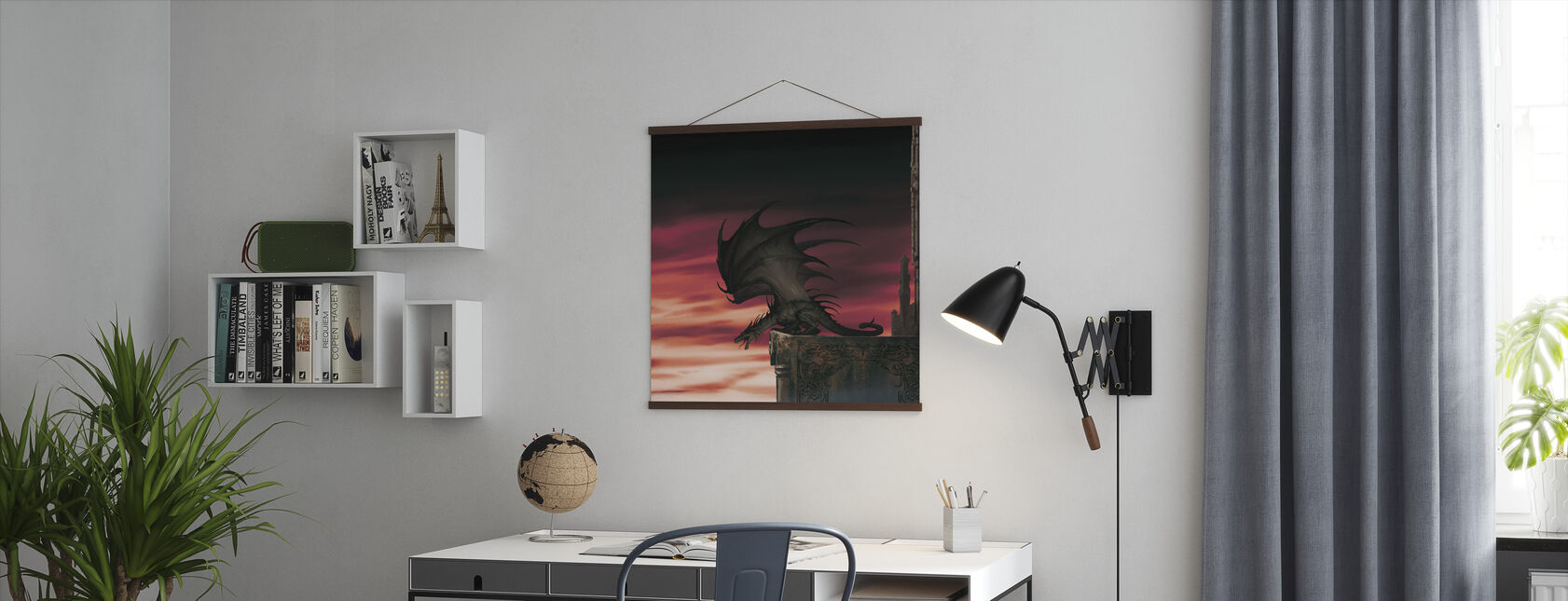 Lord - Poster - Office