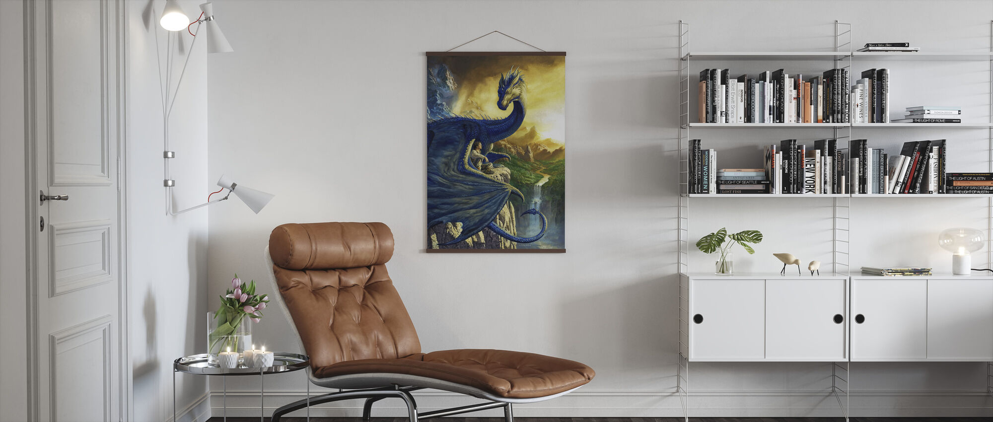 Eragon - Poster - Living Room