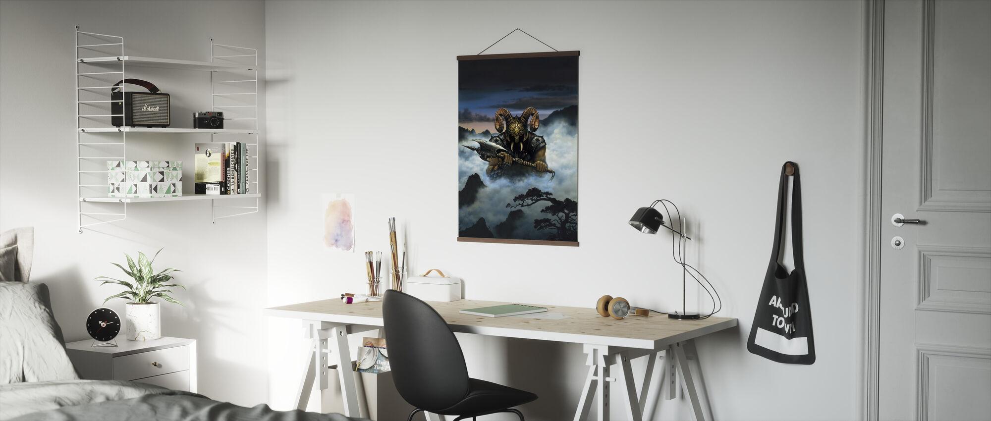 Demon - Poster - Kontor