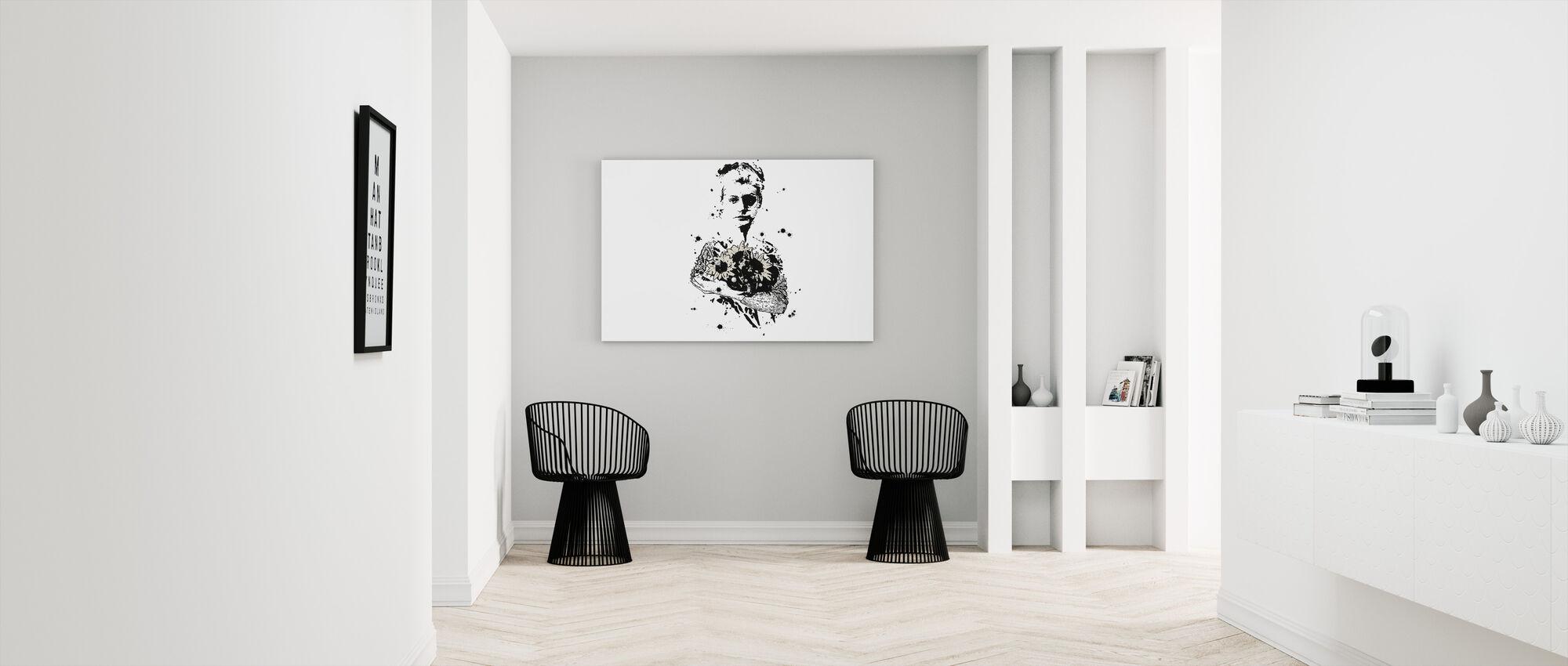 Uudistaja - Canvastaulu - Aula