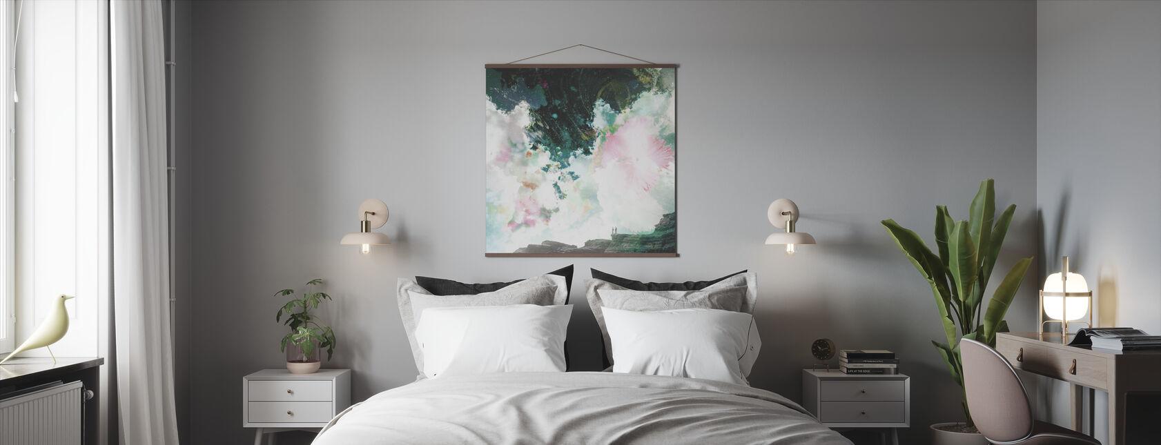 Coastline - Poster - Bedroom