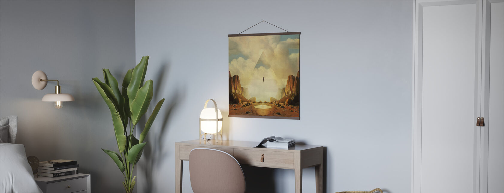 Epiphany - Poster - Office