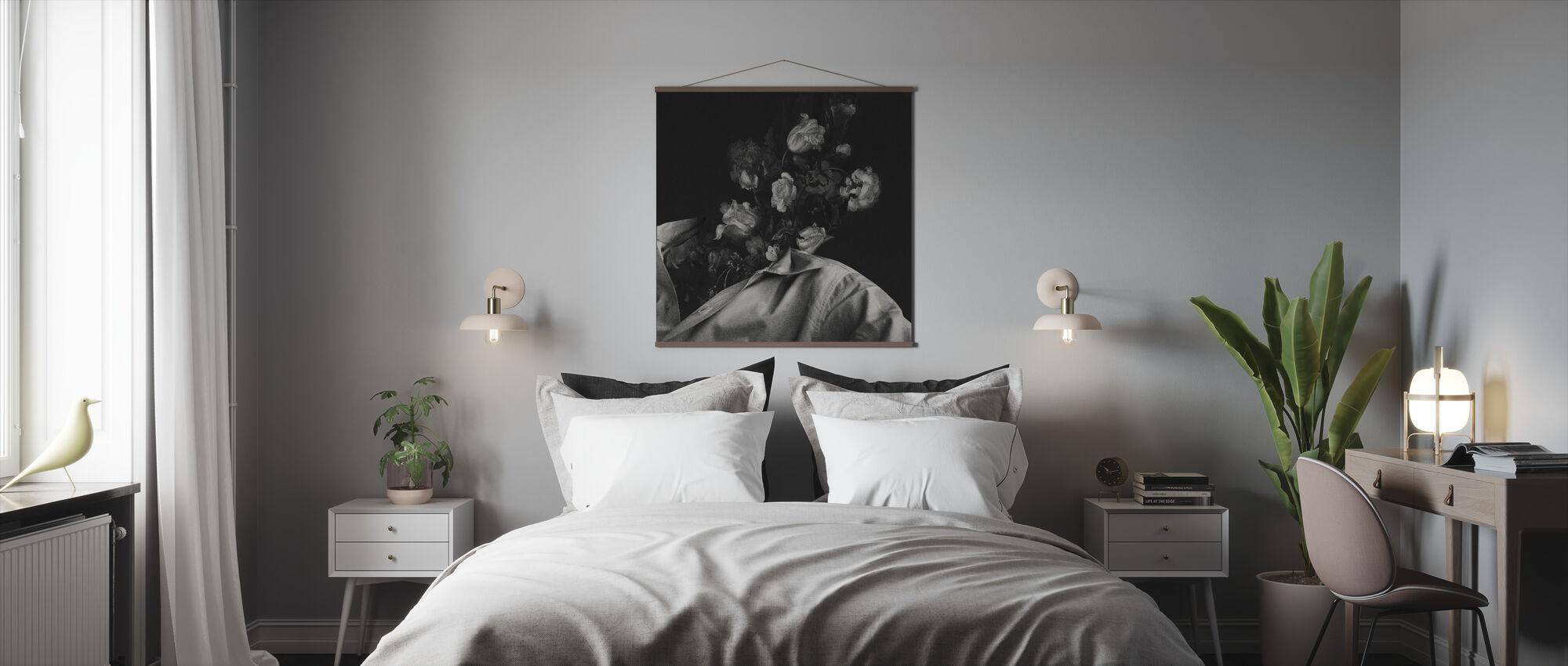 In Bloom - Poster - Bedroom