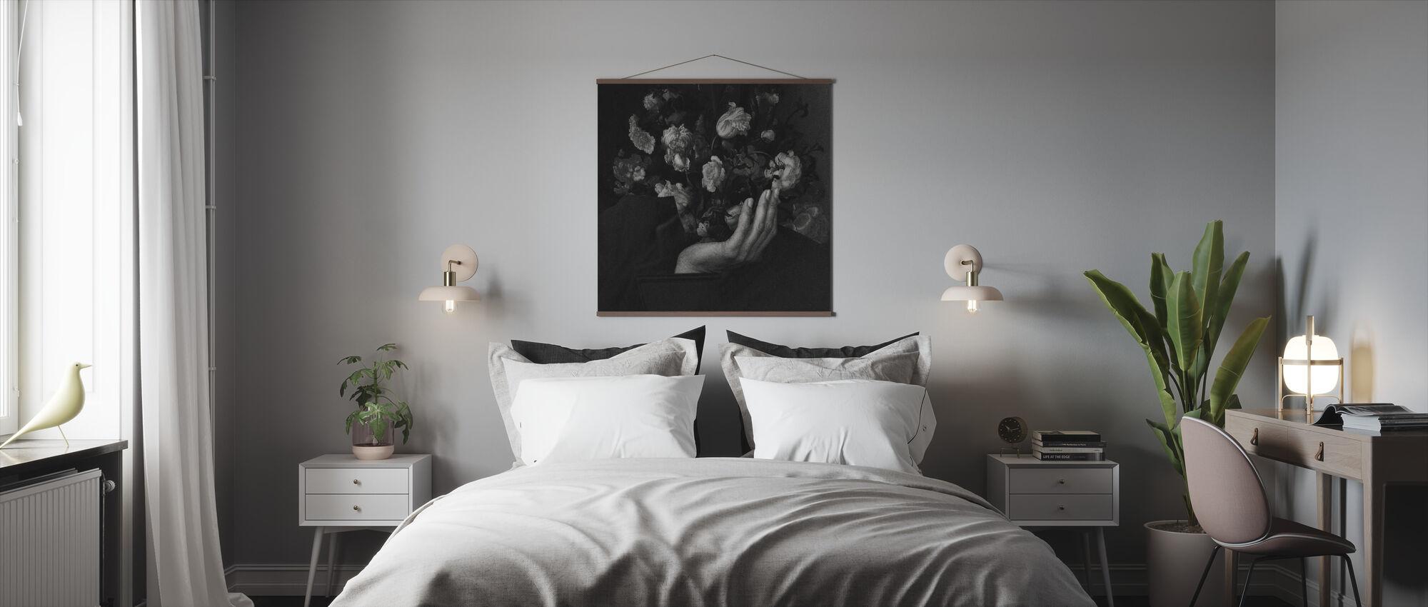 In Bloom II - Poster - Bedroom